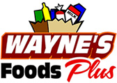 Waynes's Foods Plus