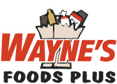 Waynes Foods Plus